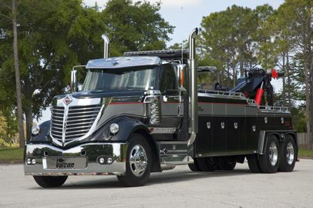 Las Vegas Tow Equipment, Tow Trucks for Sale, McCandless International ...